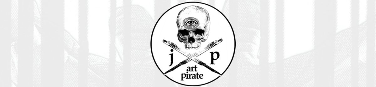 Art Pirate Blog